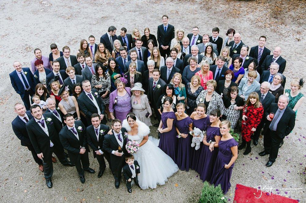 Jemma & Richard Bartle Hall Wedding Winter-026