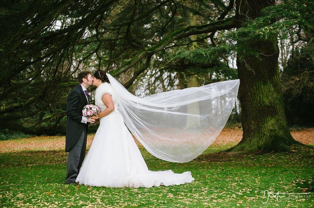 Jemma & Richard Bartle Hall Wedding Winter-030