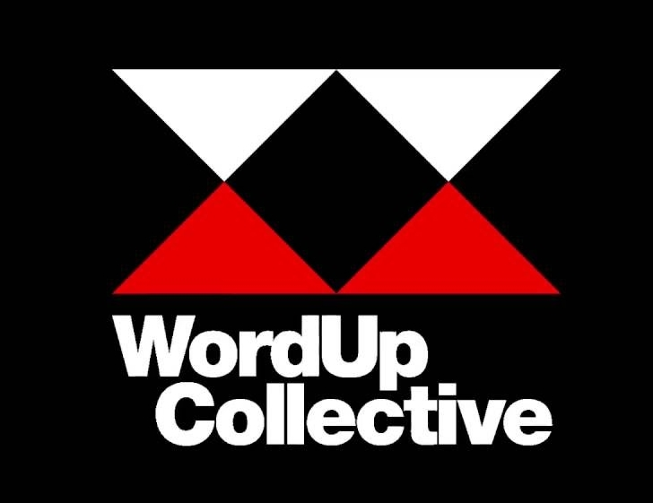 Word Up Logo