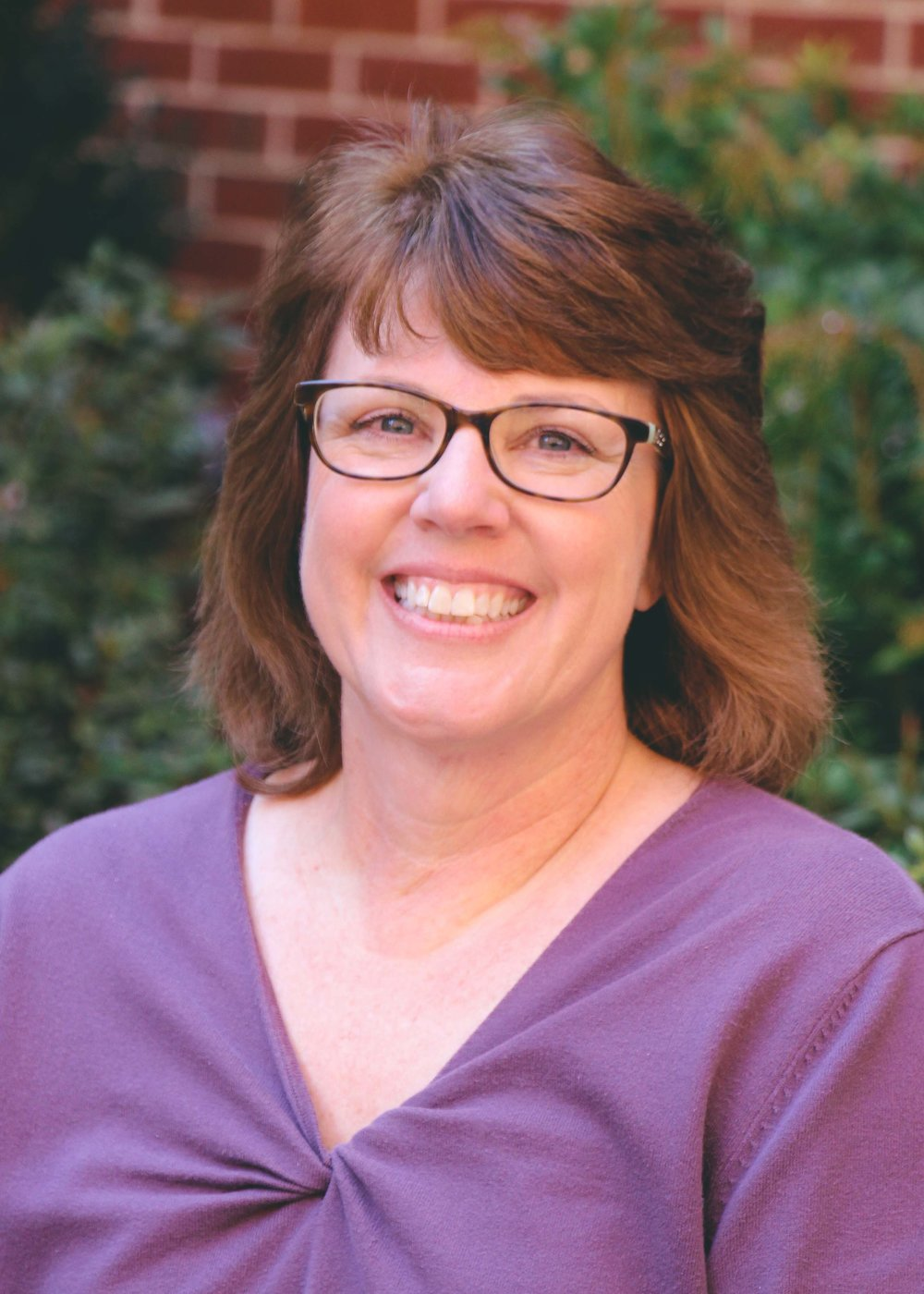 SARA KENNEDY / Interim CLC Worship Team Administrator - skennedy@bonsackbaptist.org