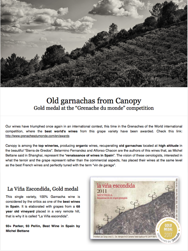Ardoa Winews- Canopy, Gold medal old garnachas copia.png
