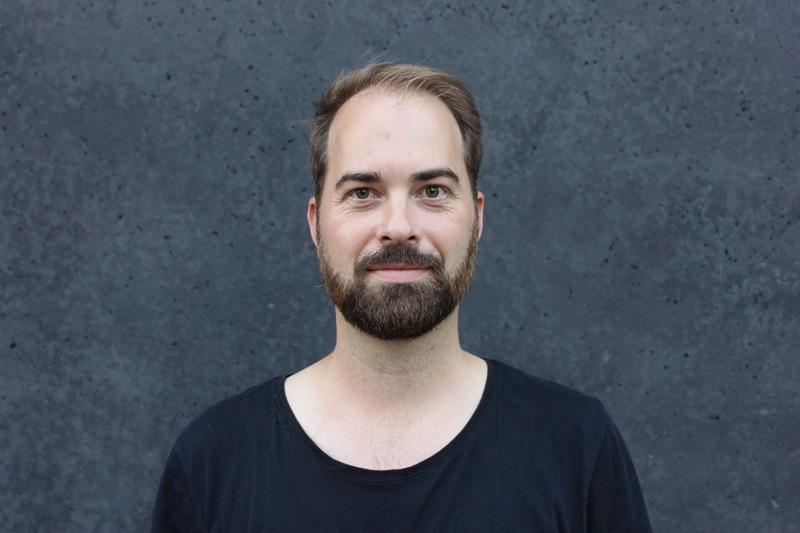 Philipp Hentschel, Photo by  Tobias Kremkau
