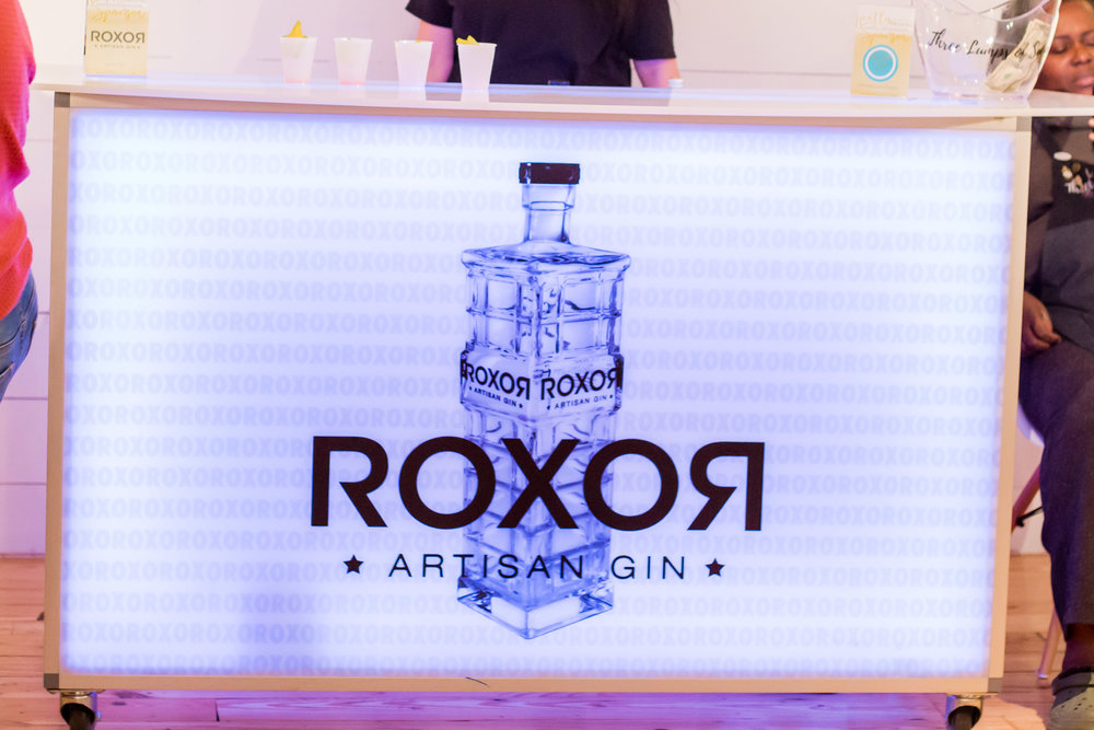 Bar by- Roxor Gin