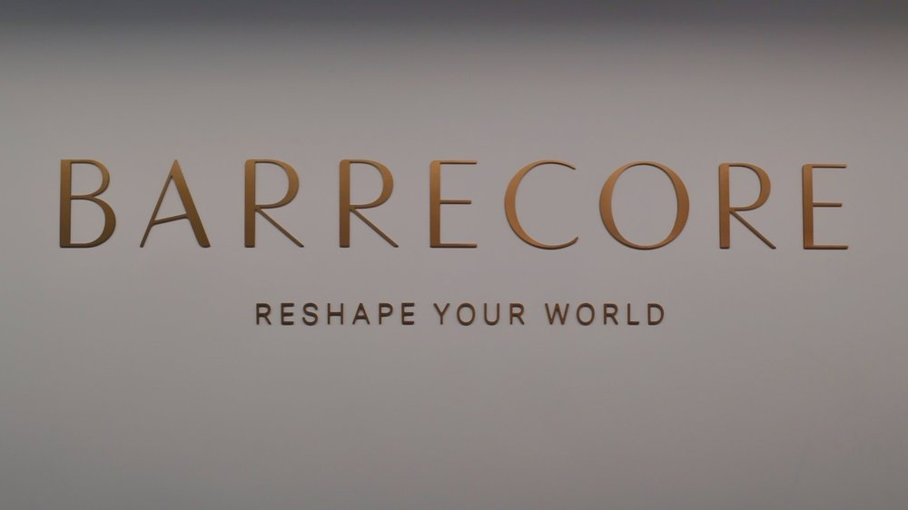 Barrecore-Moorgate