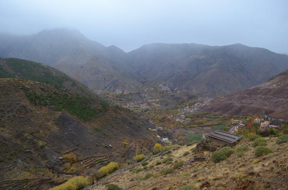 Day 6 - Explore the Atlas Mountains
