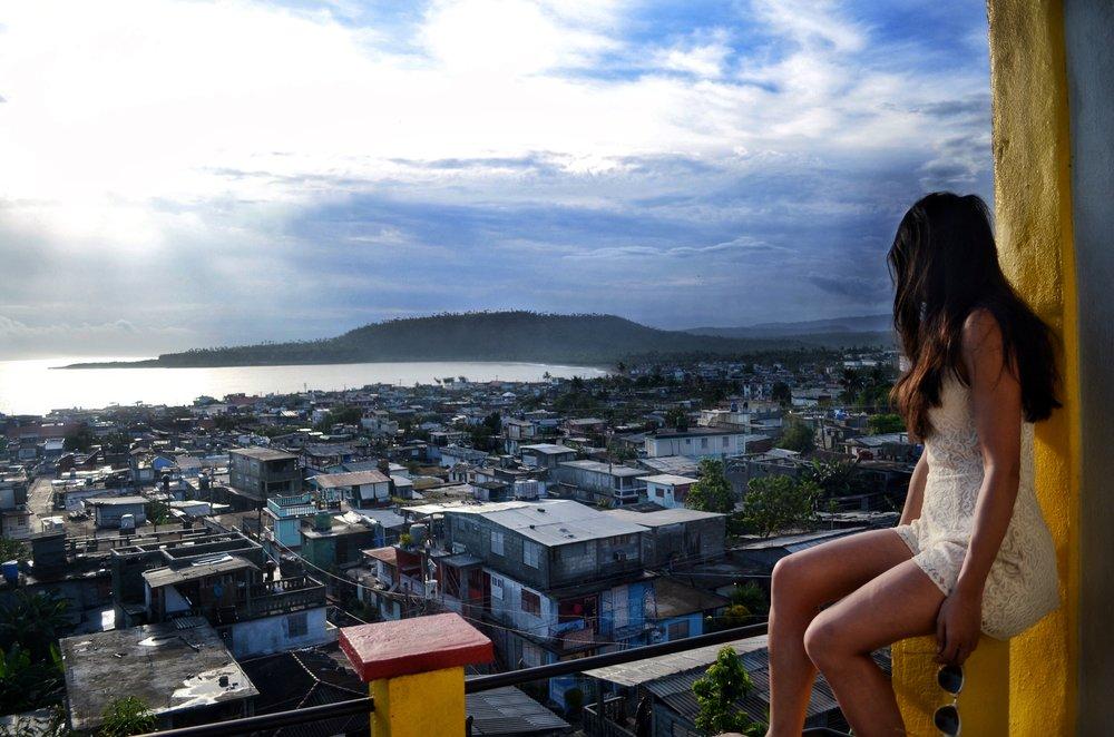 Sunrise in Baracoa - Cuba