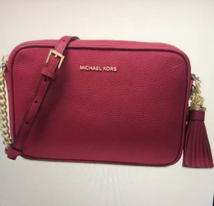 If you like this bag, I've linked up the crossbody below in Mulberry Croco. it comes in other colors too!