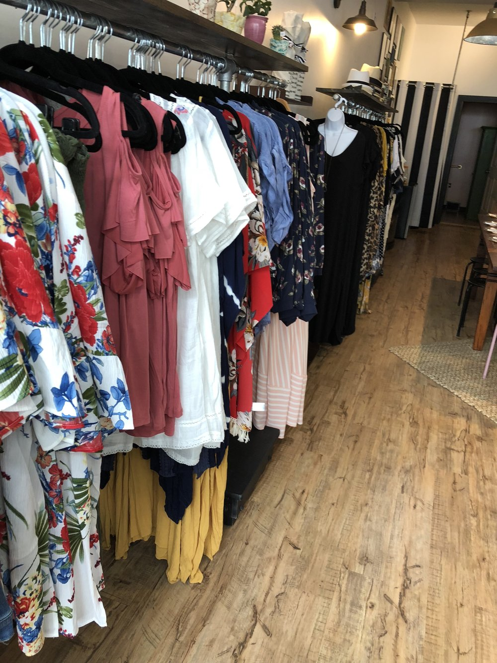Awesome Clothing Collection at Fetch & Co