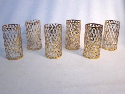 Altman Pattern or Lattice Pattern