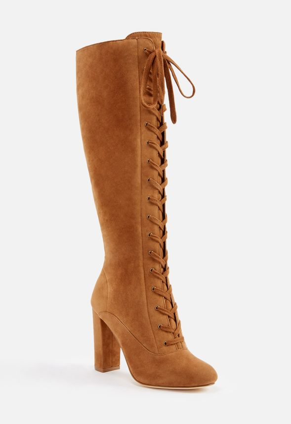 These are the brown boots I've been wearing so much!