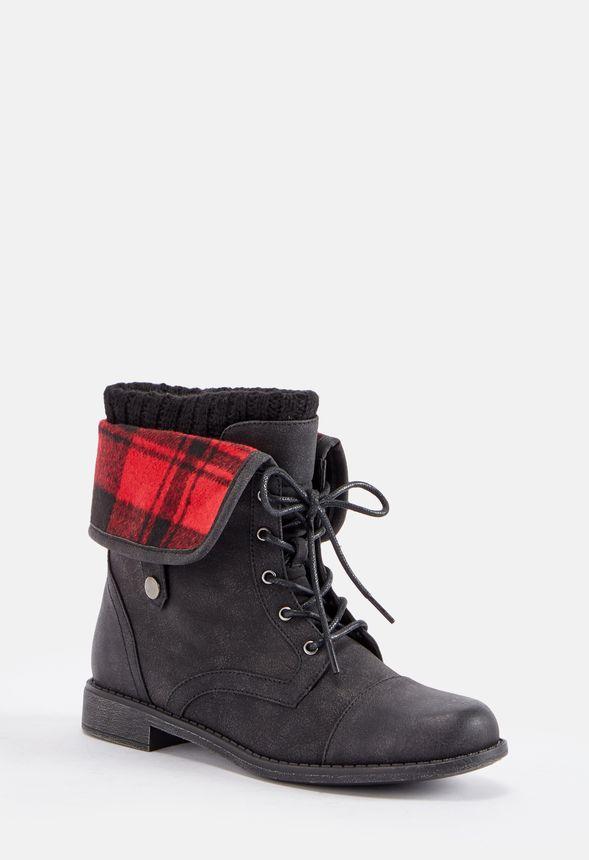 Elenora Boot