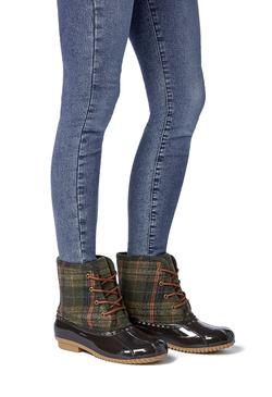 Ellington Flat Boot