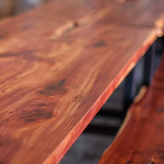 Benevolent Design Co. - Reclaimed Wood - Hand Crafted Furniture - Custom Design - Benevolence