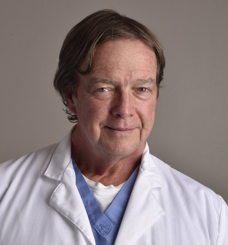 Dr. Richard Morrison