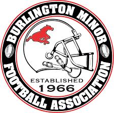 BMFA Burlington Minor Football Association