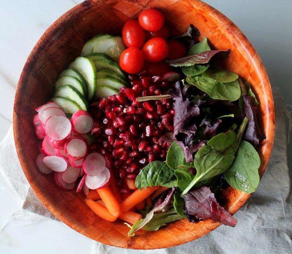 springgreensalad