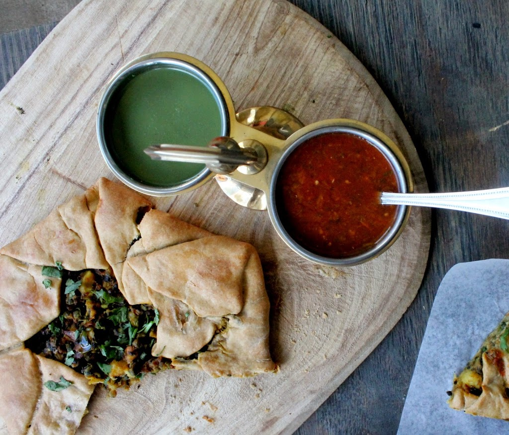 Samosa galette food pleasure health if you dont care about my goals i wont mind it simply scroll down for the samosa galette recipe talking about goals i did go on a weird diet namely forumfinder Images