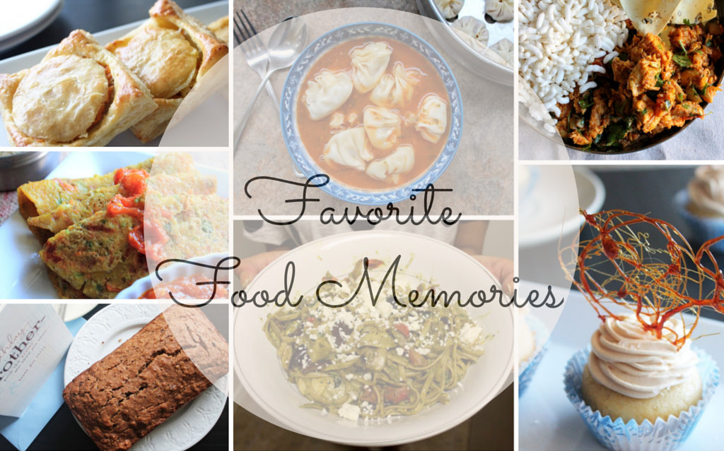 Favorite Food Memories (1)