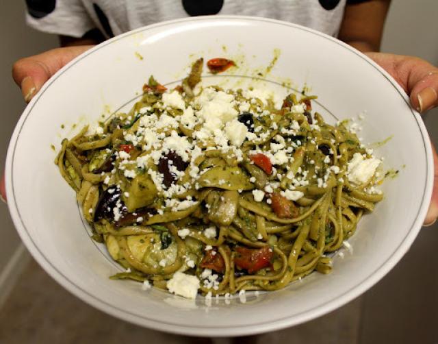 la madeline pasta