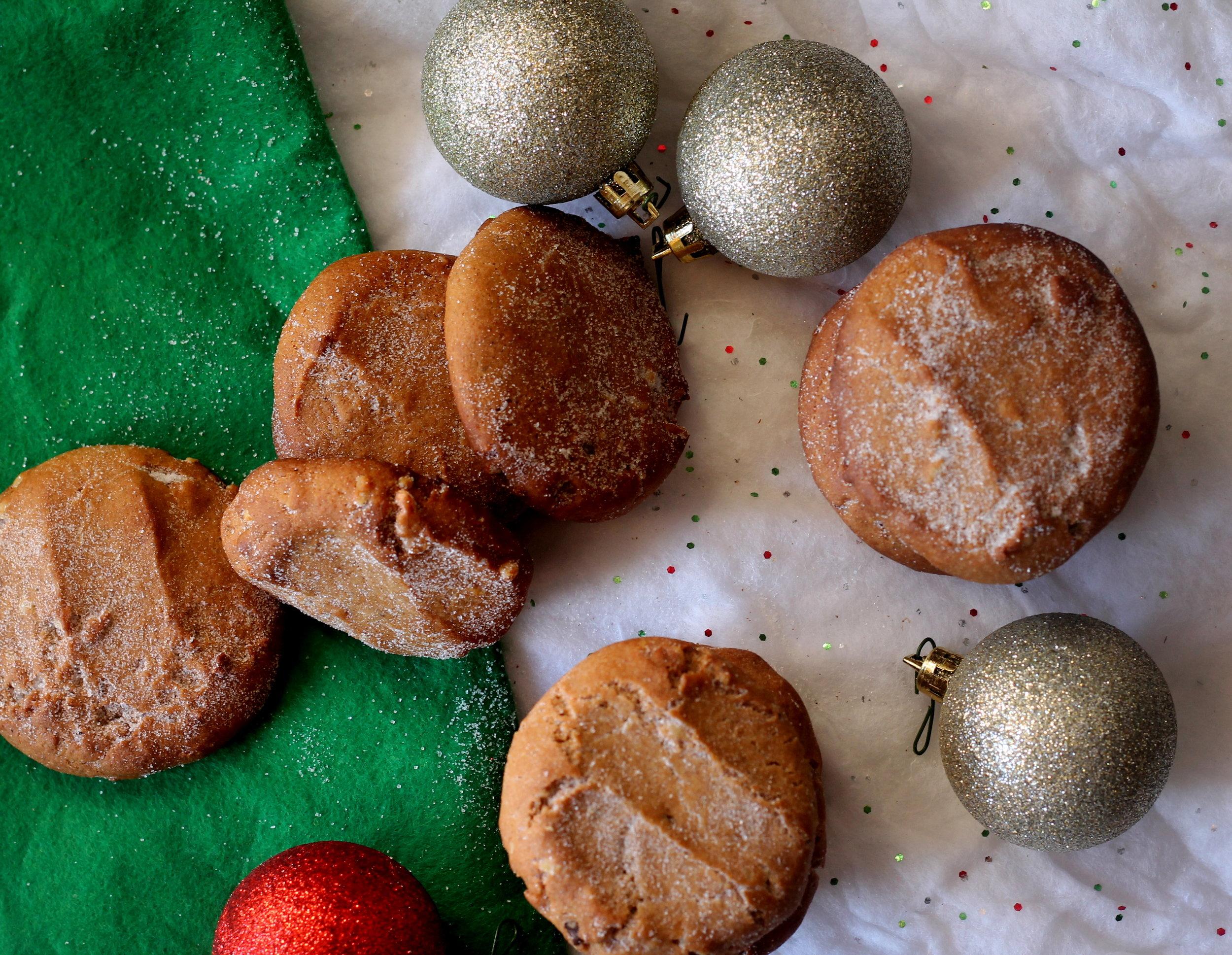 brownbuttercardamomcookies