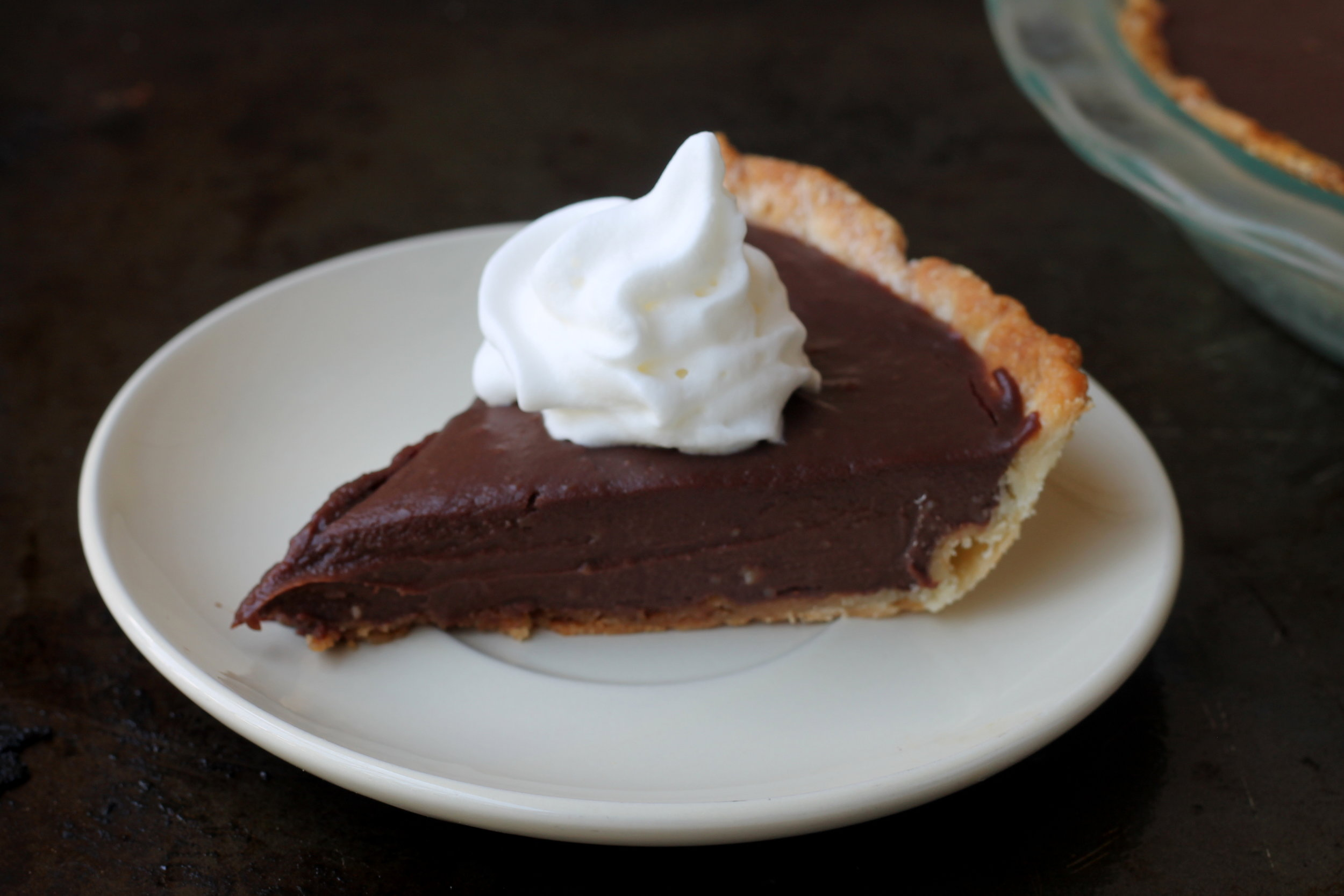 chocolatepuddingpie
