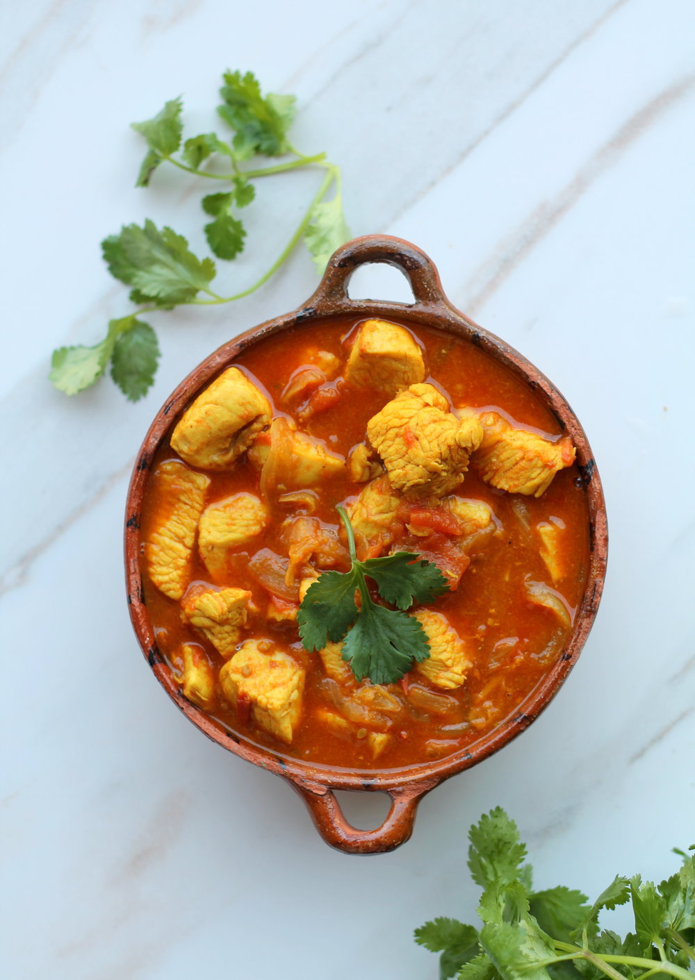 weeknightchickencurry