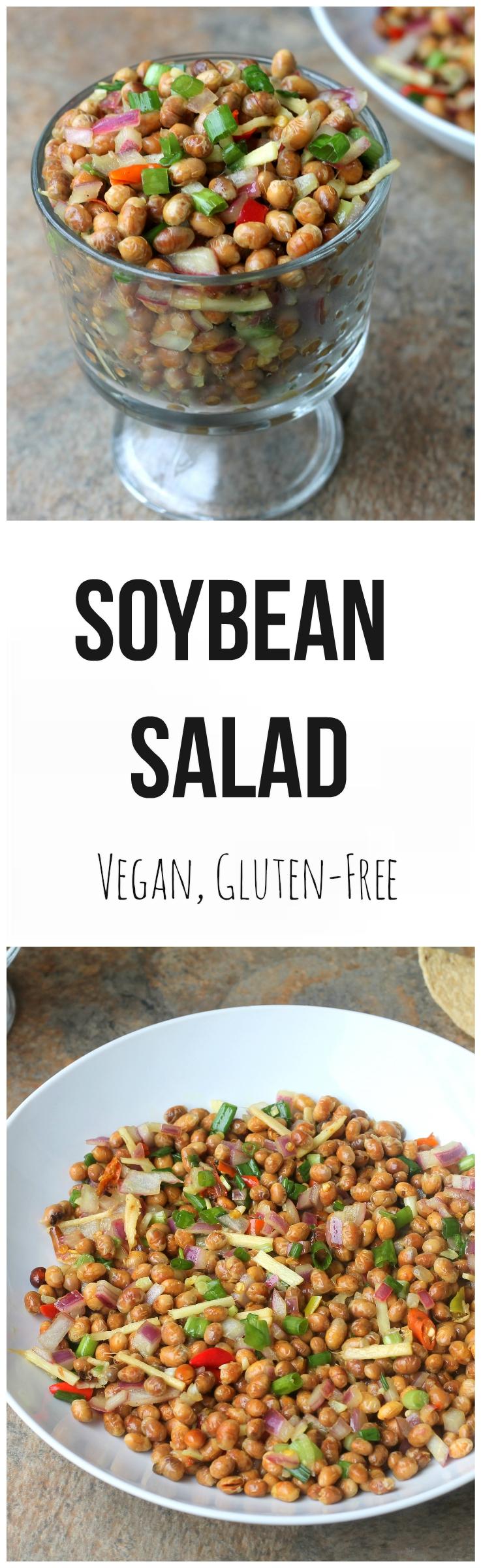 soybeansalad