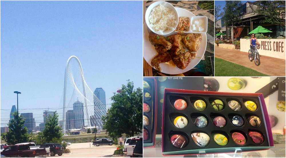 Sharing 10 Fun Staycation Ideas in DFW for everyone to enjoy including restaurants, outdoor activities, and relaxation.