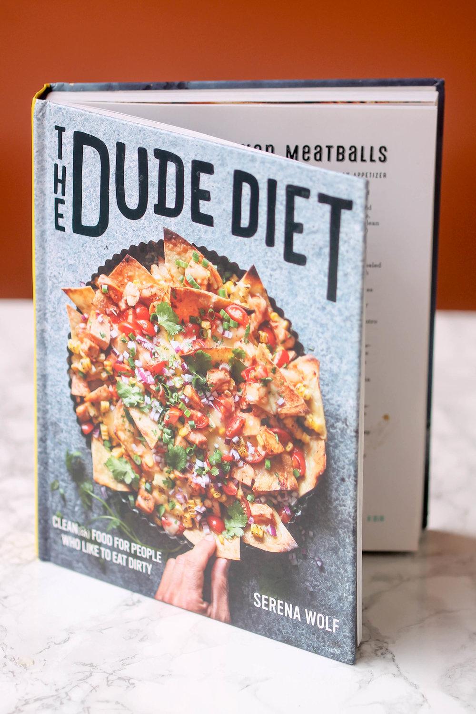 The Dude Diet Cookbook