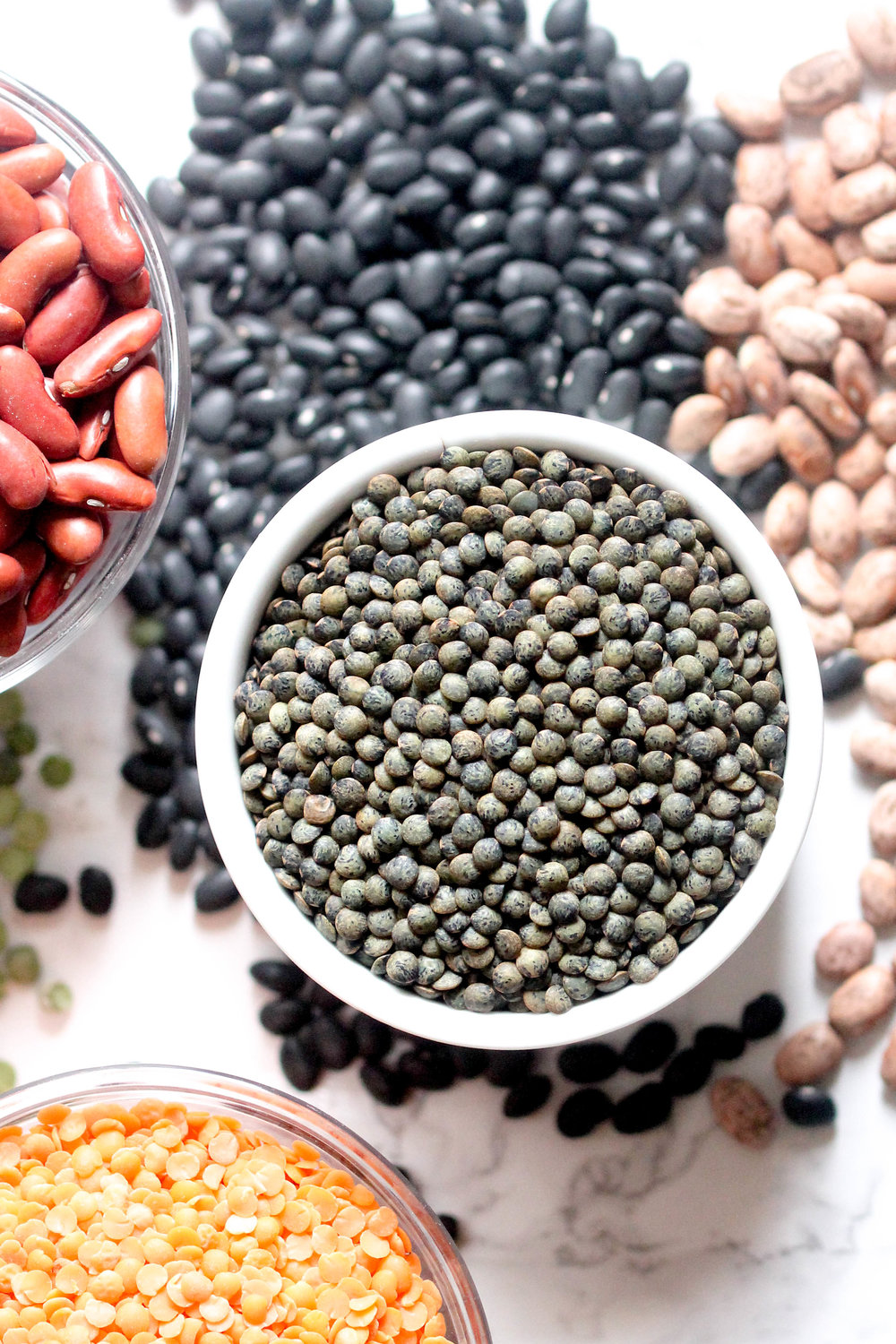 Importance of Legumes