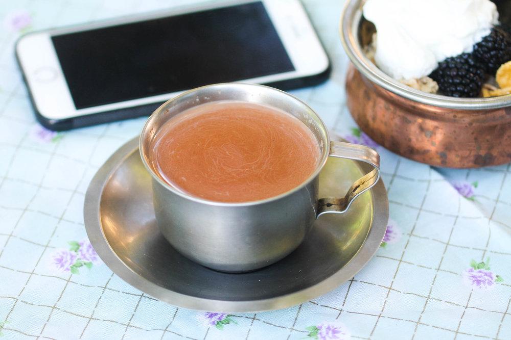 Nepali Milk Tea