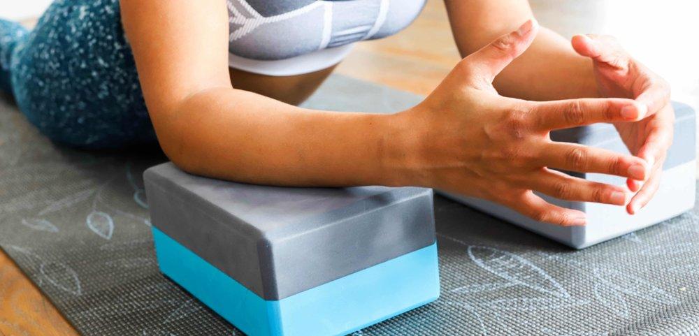 How To Make A Home Yoga Studio