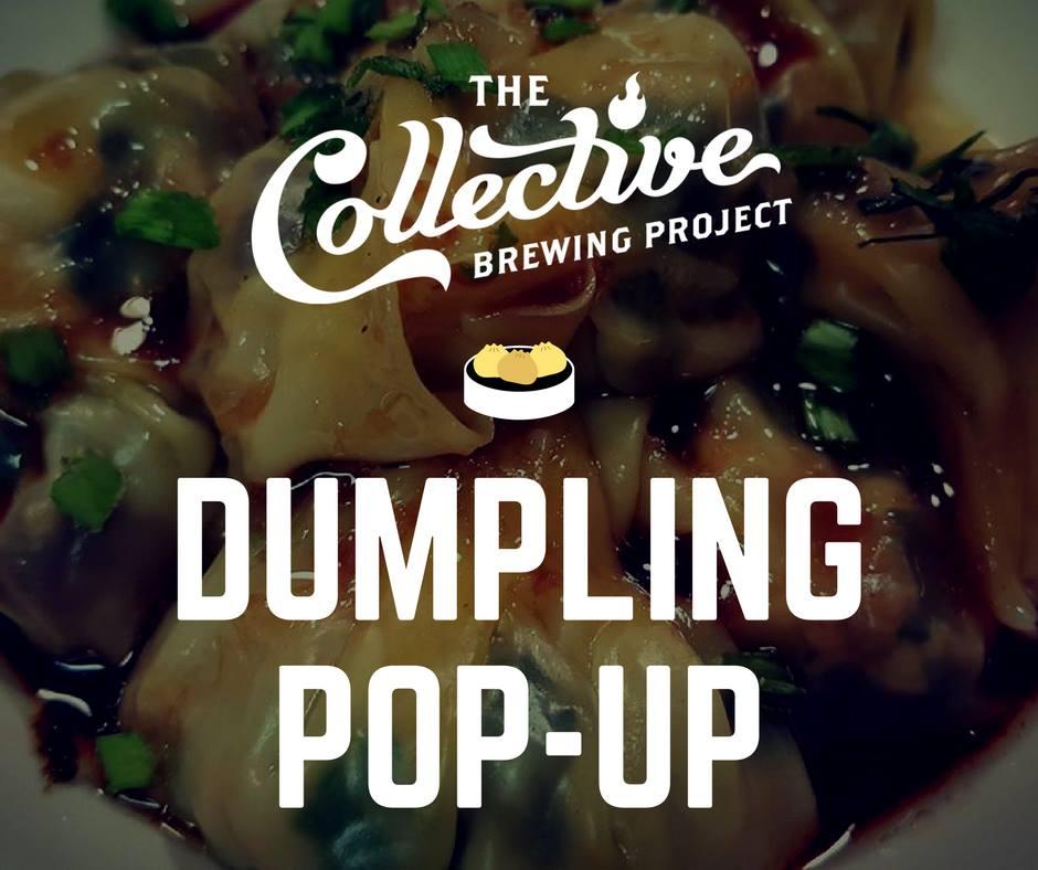 Fort Worth Dumpling Popup
