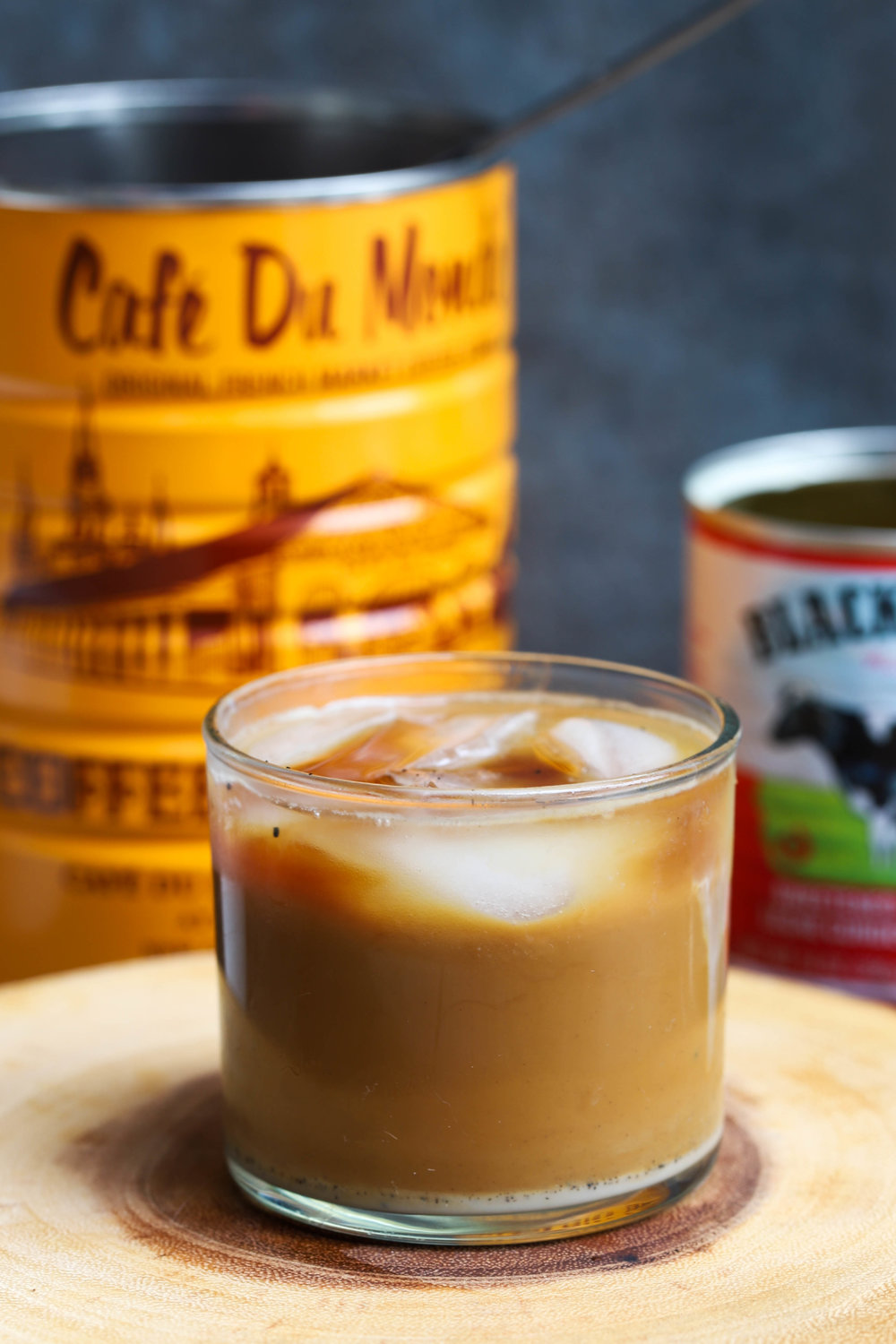 vietnamese coffee video recipe