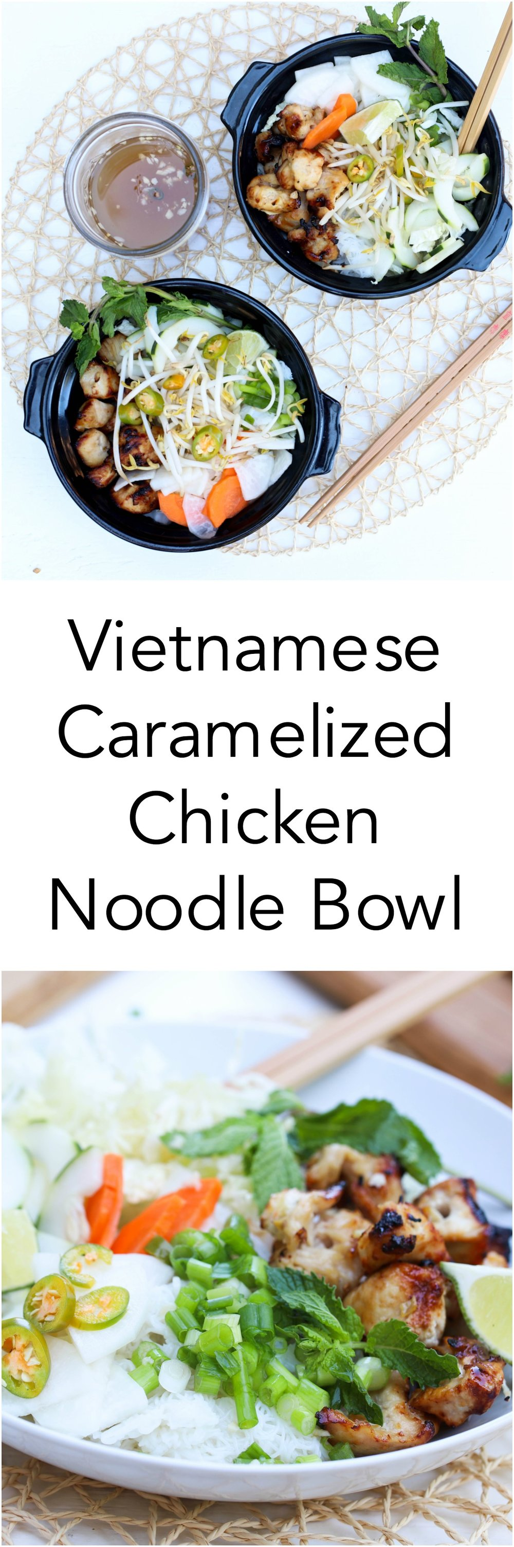 Vietnamese Caramelized Chicken Noodle Bowl.jpg