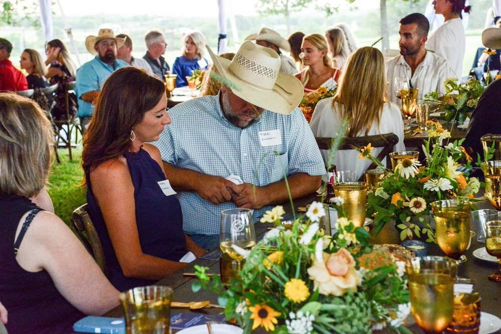 field to fork at schronk family farm