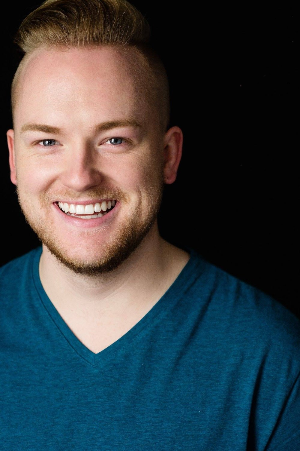 Jarred Stephen Meek - Stage ManagerJarred Stephen Meek is a recent graduate of the acting program at Studio 58. Previous stage management credits include Spring 2018 Solo Shows, (Studio 58), Junie B. Jones (Bumbershoot Theatre). Select acting credits include Roy in The Way Station web pilot, Phillip Gove in Aint: The Musical as a part of Fourplay 2018, Dinosaur and Conveener in The Skin of Our Teeth, Edward K. Wehling Jr in 2BR02B (Studio 58), Charlie Brown in You're a Good Man, Charlie Brown!, Prince Dauntless in Once Upon a Mattress (Bumbershoot Theatre). Thank you to Zac Scott and Sticks & Stones Theatre for giving me this opportunity to continue to develop as a theatre artist.