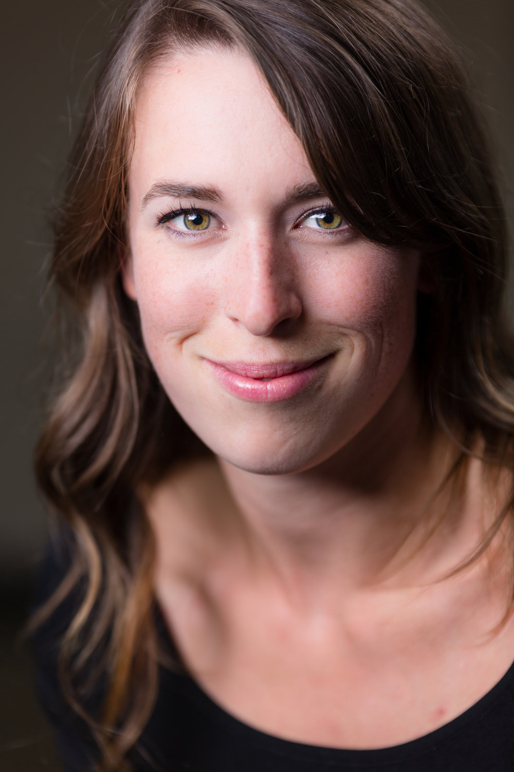 Alaia Hamer - Production DesignerAlaia Hamer is an emerging theatre designer and artist located in Vancouver, BC. Recent projects she has worked on include assistant costume design for Sweat, The Humans (Artsclub), assistant for Three Winters (Amiel Gladstone), costume for C'mon Angie (Touchstone), assistant costume Macbeth (Bard on the Beach), set design for She Kills Monsters (UBC), associate costume design for Onegin (Arts Club), costume assistant for Wells Hill (Action at a Distance), costume design for The Cover of Life (TWU), Redbirds, Homeward Bound (Western Gold Theatre) and various Fringe works. Alaia is a graduate of the UBC Theatre Design program in 2017 and holds an English literature degree from 2012.