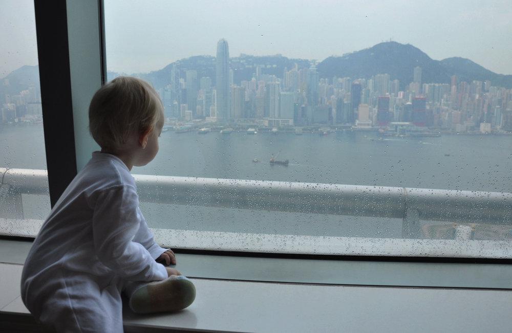 My Life in Hongkong - Dokumentarfilm 48 min. HD2012 (Meisterschülerprojekt bei Thomas Arslan)