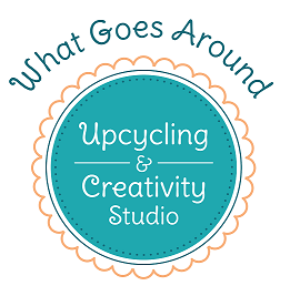 What Goes Around Upcycling & Creativity Studio