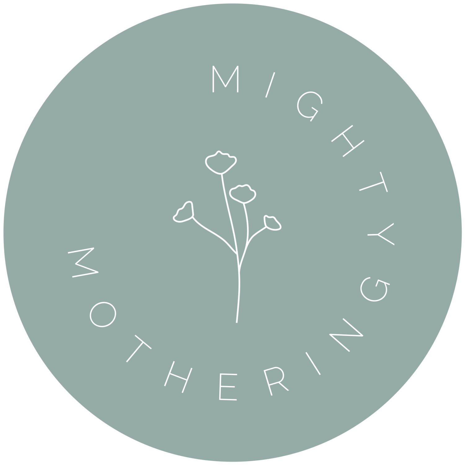 Mighty Mothering