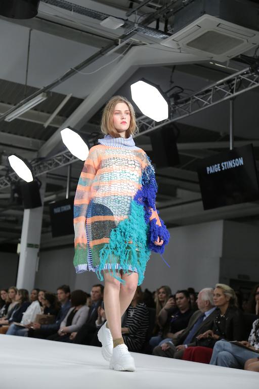 Favourites From De Montfort University At Graduate Fashion Week Micro Macro Magazine