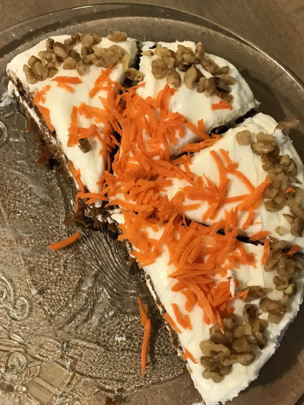 Copy of Carrot Cake