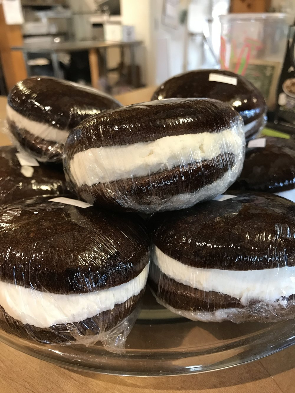 Copy of Whoopie Pies