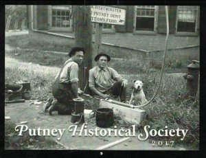 Putney Historical Society