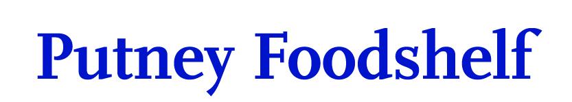 Putney Foodshelf