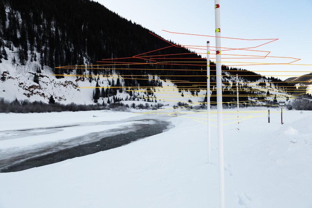 Animas River King Gold Mine Waste Water Spill, Silverton, Colorado: 8.5.2015
