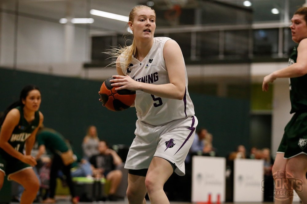 I'm Stronger And Fitter Than I've Ever Been In My Life! - Sam Roscoe - Lakeside Lightning, SBL Champion