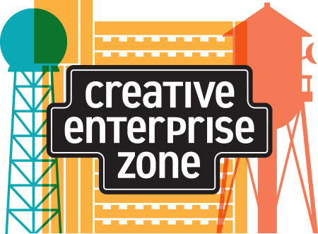 Creative Enterprise Zone