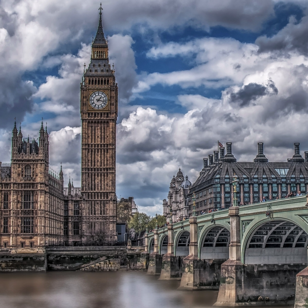 Visit Westminster Free Guided Tour London